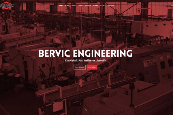 Bervic Engineering