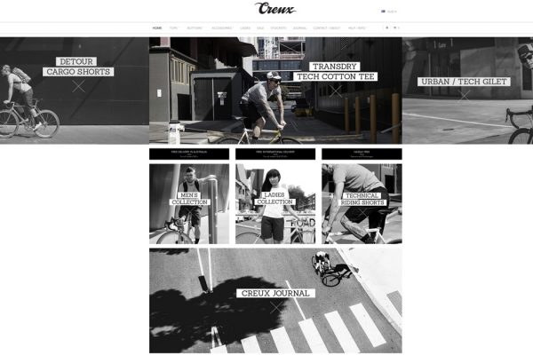 Creux Cycling