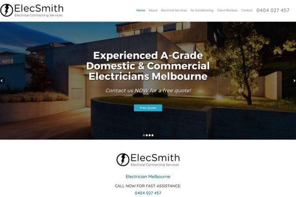 ElecSmith Electricians