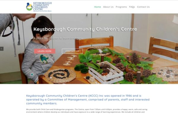 Keysborough Community Children's Centre