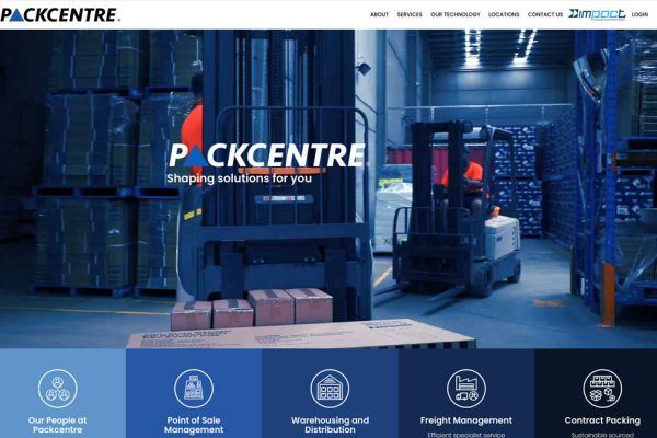 Packcentre