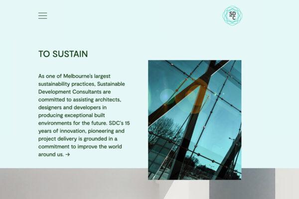Sustainable Development Consultants