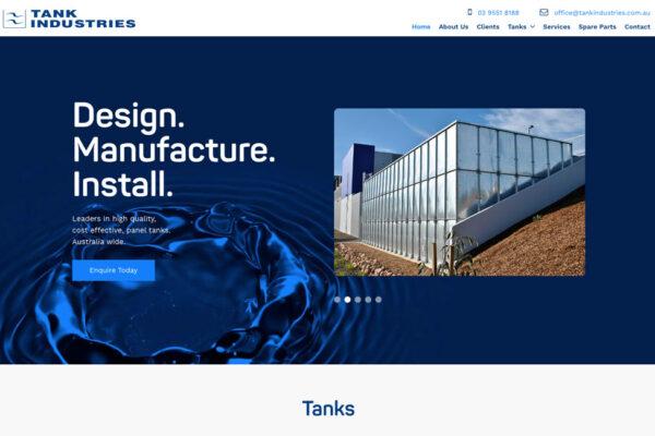 Tank Industries