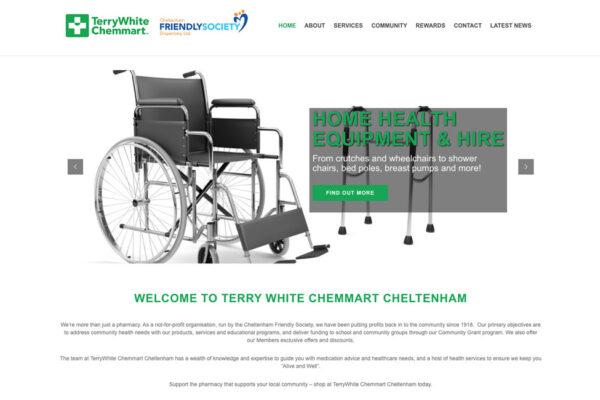 Terry White ChemMart Cheltenham