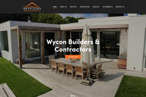 Wycon Construction